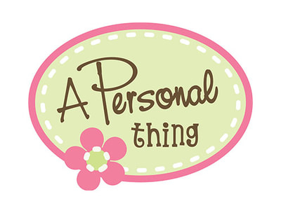 A Personal Thing Logo